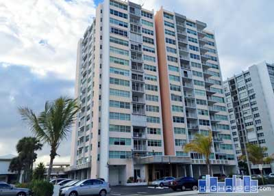 Trafalgar Towers Condominiums for Sale and Rent
